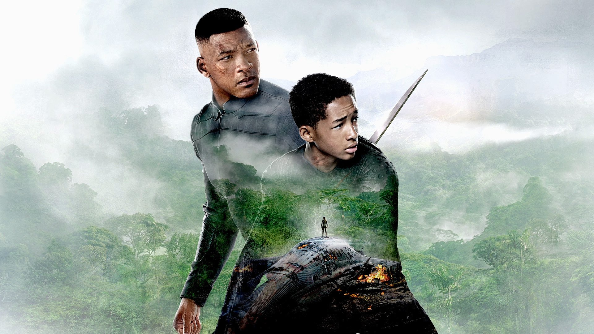 After Earth HD Wallpaper Background Image 1920x1080 ID 1920x1080