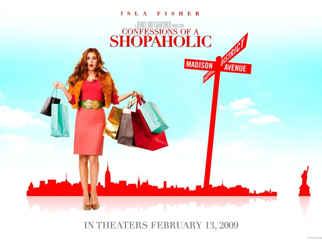 shopaholic 4K wallpapers for your desktop or mobile screen 1024x768