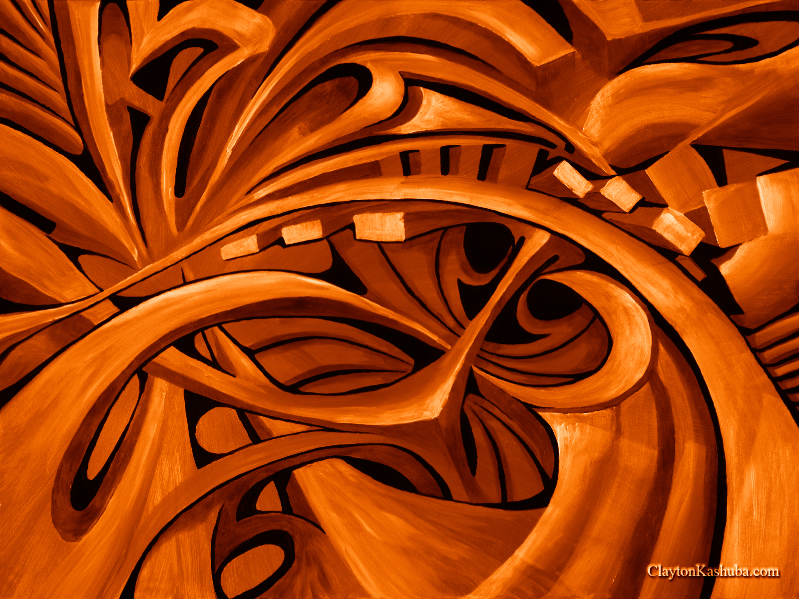 Cubist Art Wallpaper - WallpaperSafari