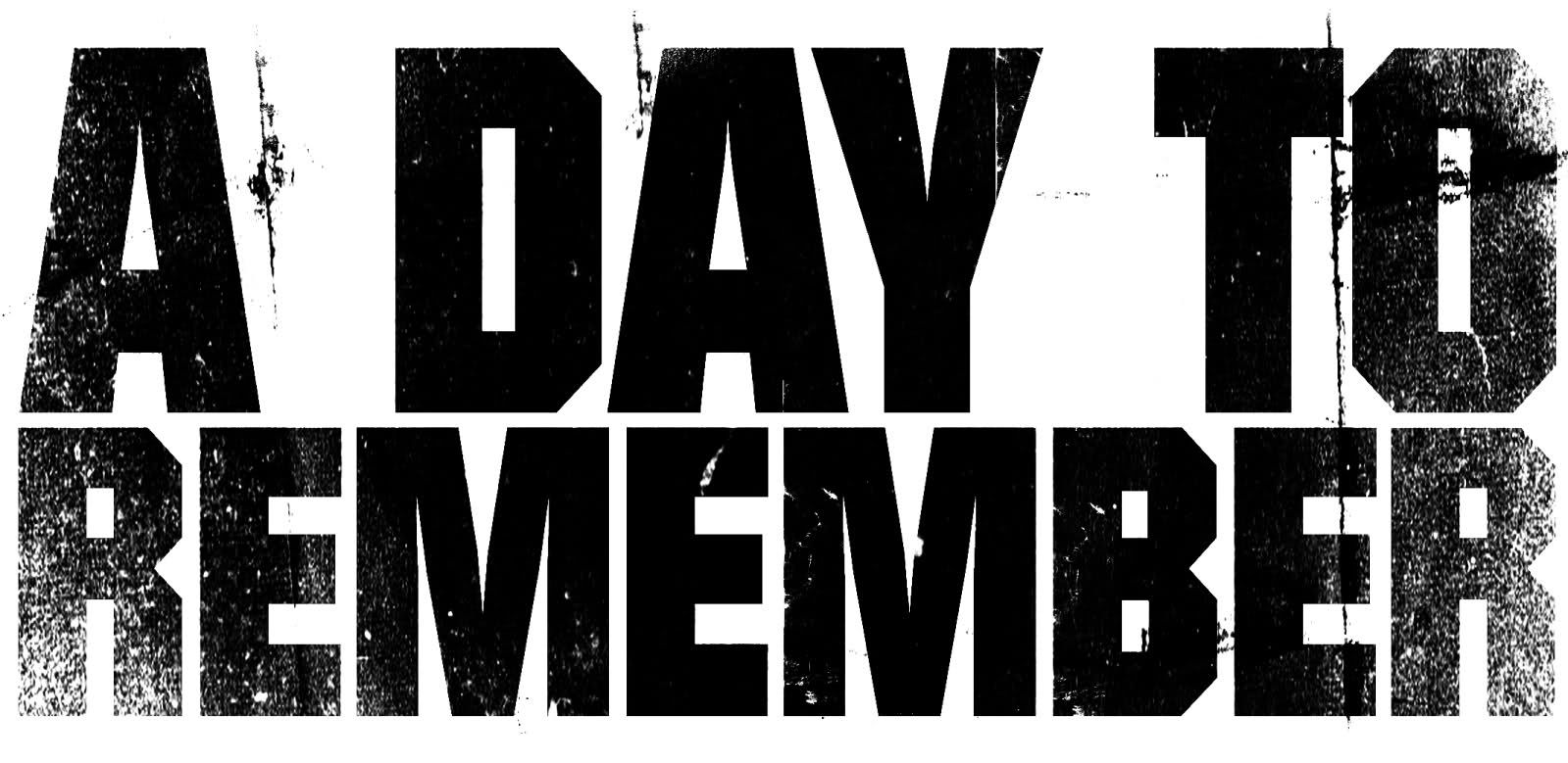 A Day To Remember Wallpaper  A1   Rock Band Wallpapers 1599x779