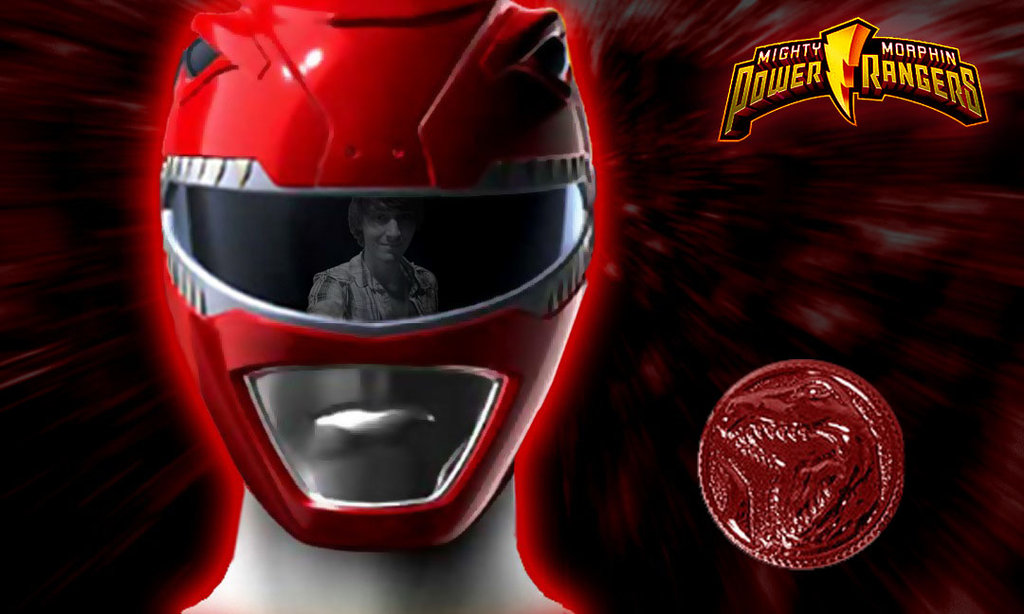 red ranger wallpaper - photo #19