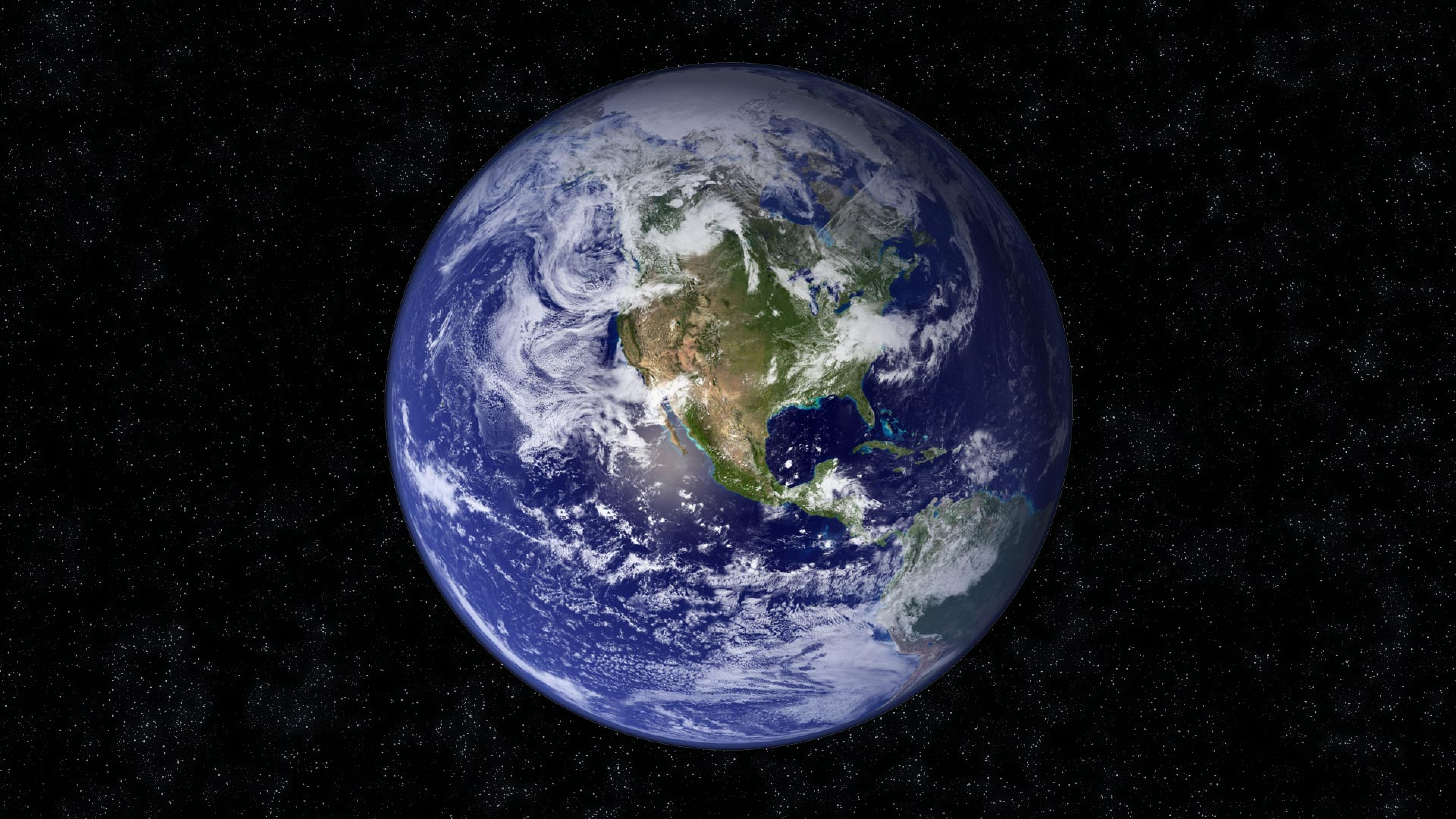 4k hd earth from - photo #11