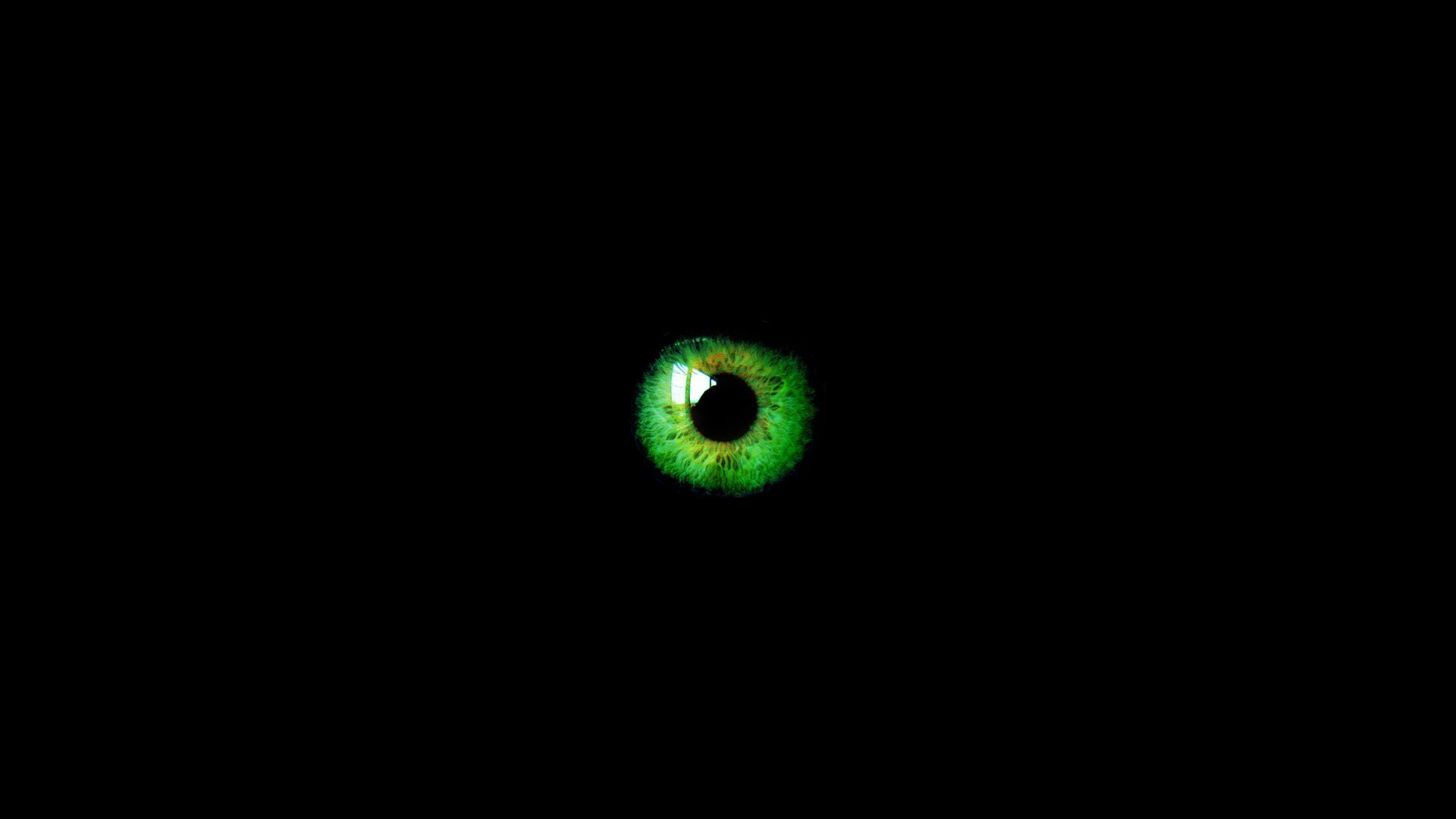 background backgrounds wallpapers eyes black images green eye 1920x1080