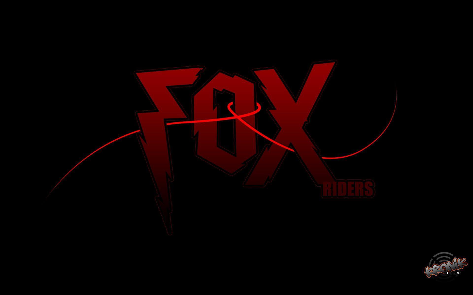 Fox Racing Backgrounds 1920x1200