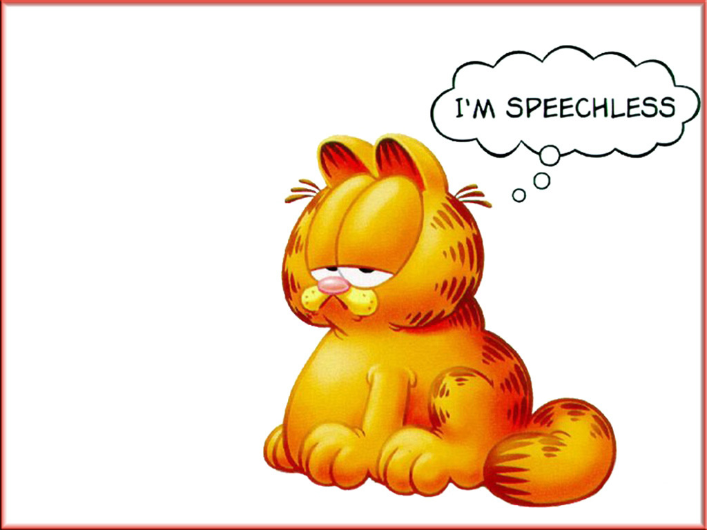 Garfield Wallpaper Downloads Garfield backgrounds choose Garfield 1024x768