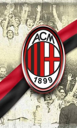 Download Ac Milan Live Wallpaper HD for Android by Sports Car Bike 307x512