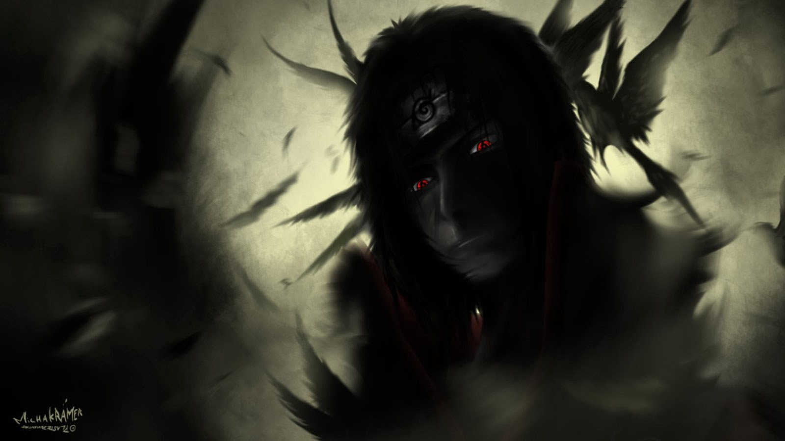 itachi wallpapers hd wallpapersafari rh wallpapersafari com