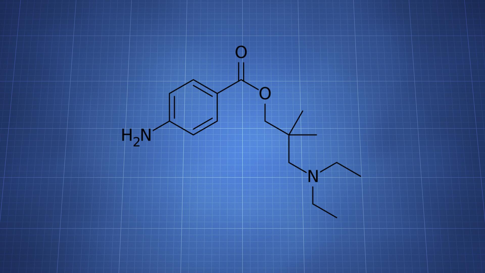 Dimethocaine   The Drug Classroom 1920x1080