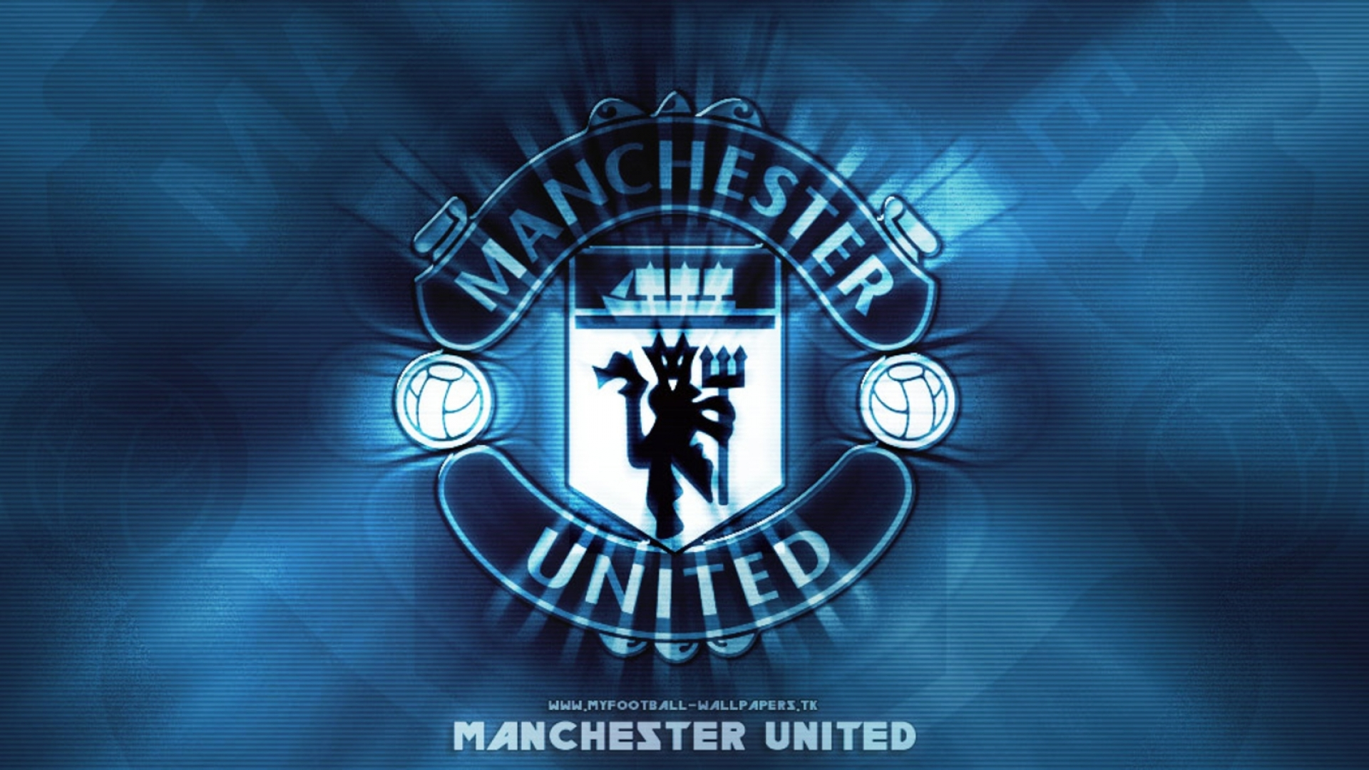 45 Manchester United Wallpapers 1920x1080 On Wallpapersafari