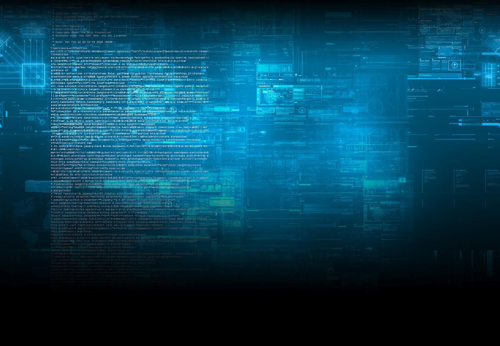 Computer Tech Wallpaper Wallpapersafari