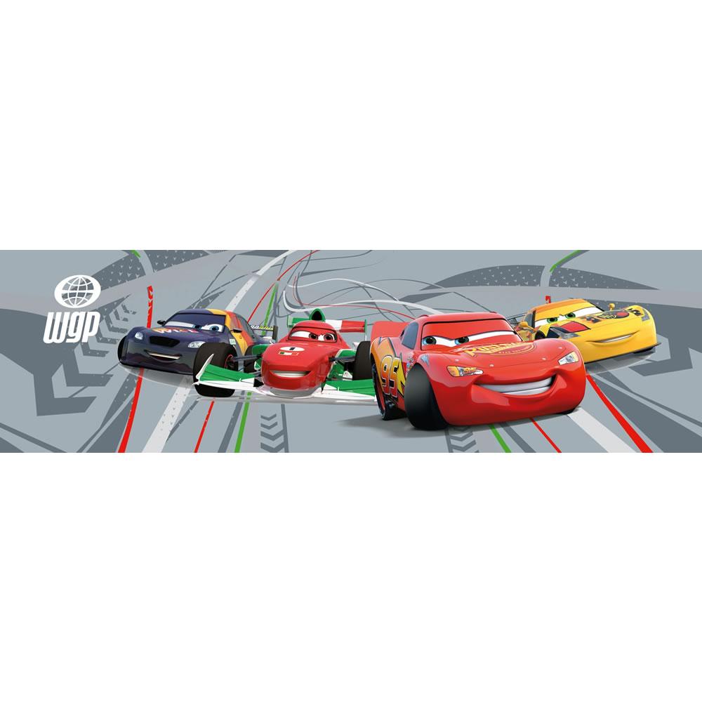 1000x1000px Disney Cars Wallpaper Border Wallpapersafari