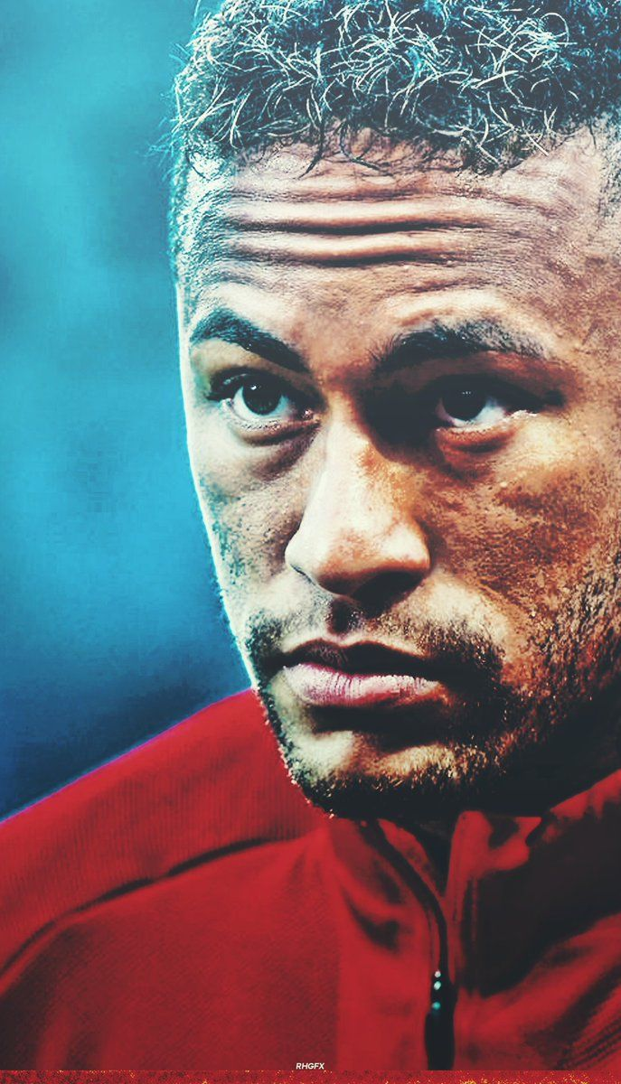 Neymar JR PSG Wallpapers 687x1200