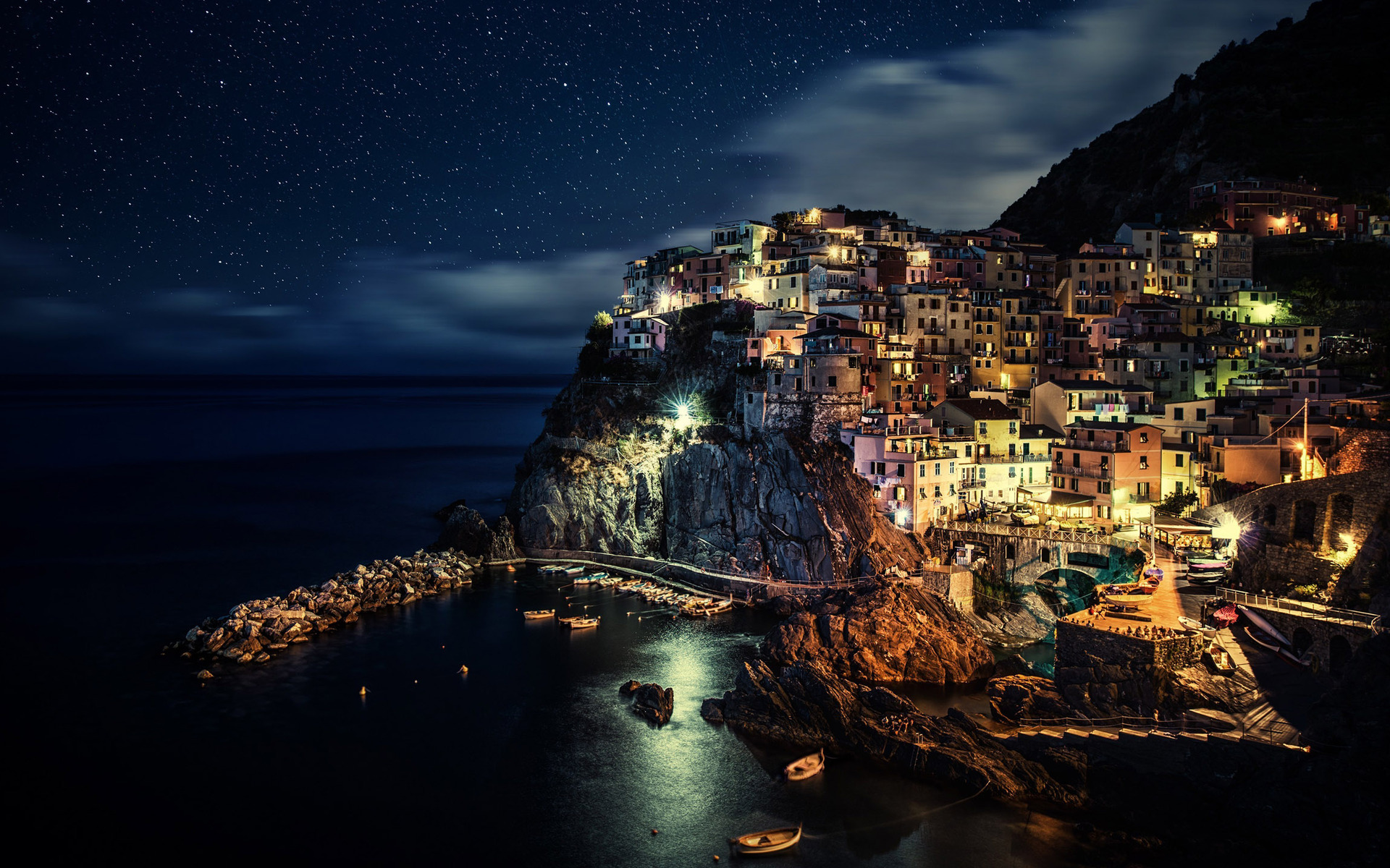 Italy Wallpapers Best Wallpapers 1920x1200