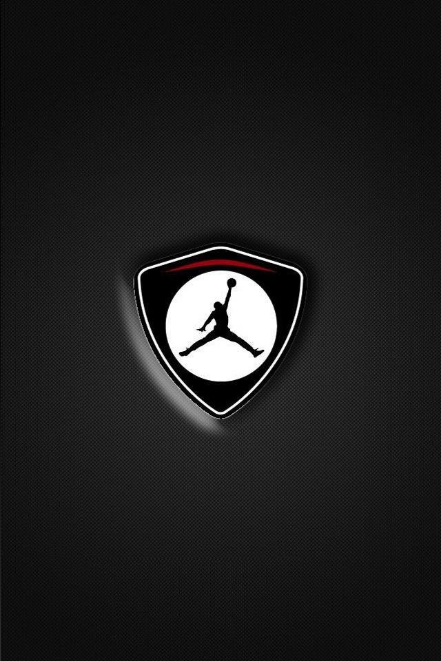 40 jumpman logo hd wallpaper on wallpapersafari - Jordan jumpman logo wallpaper ...