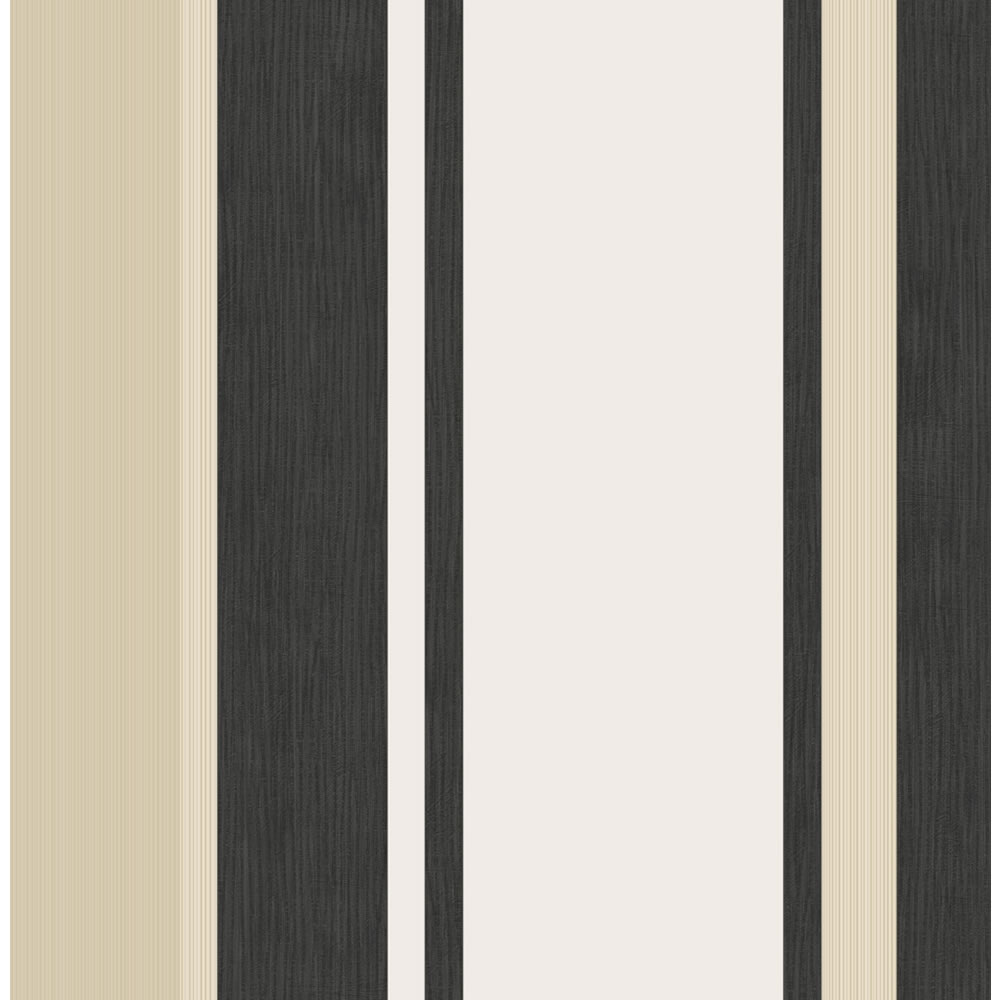 Black And White Striped Wallpaper Bathroom Stripe Wallpaper Black 50  1000x1000