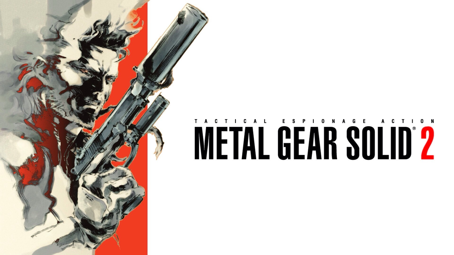 Metal Gear Solid 2 Sons of Liberty HD Wallpapers and Background 1920x1080
