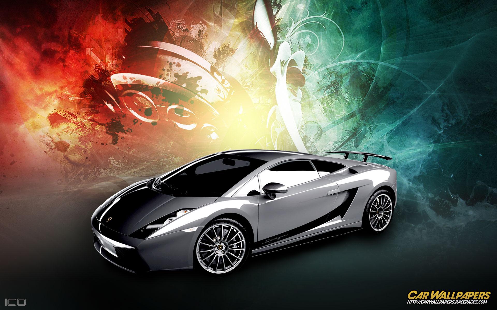Lamborghini Gallardo Screensaver Keyword wallpapers HD   172191 1920x1200