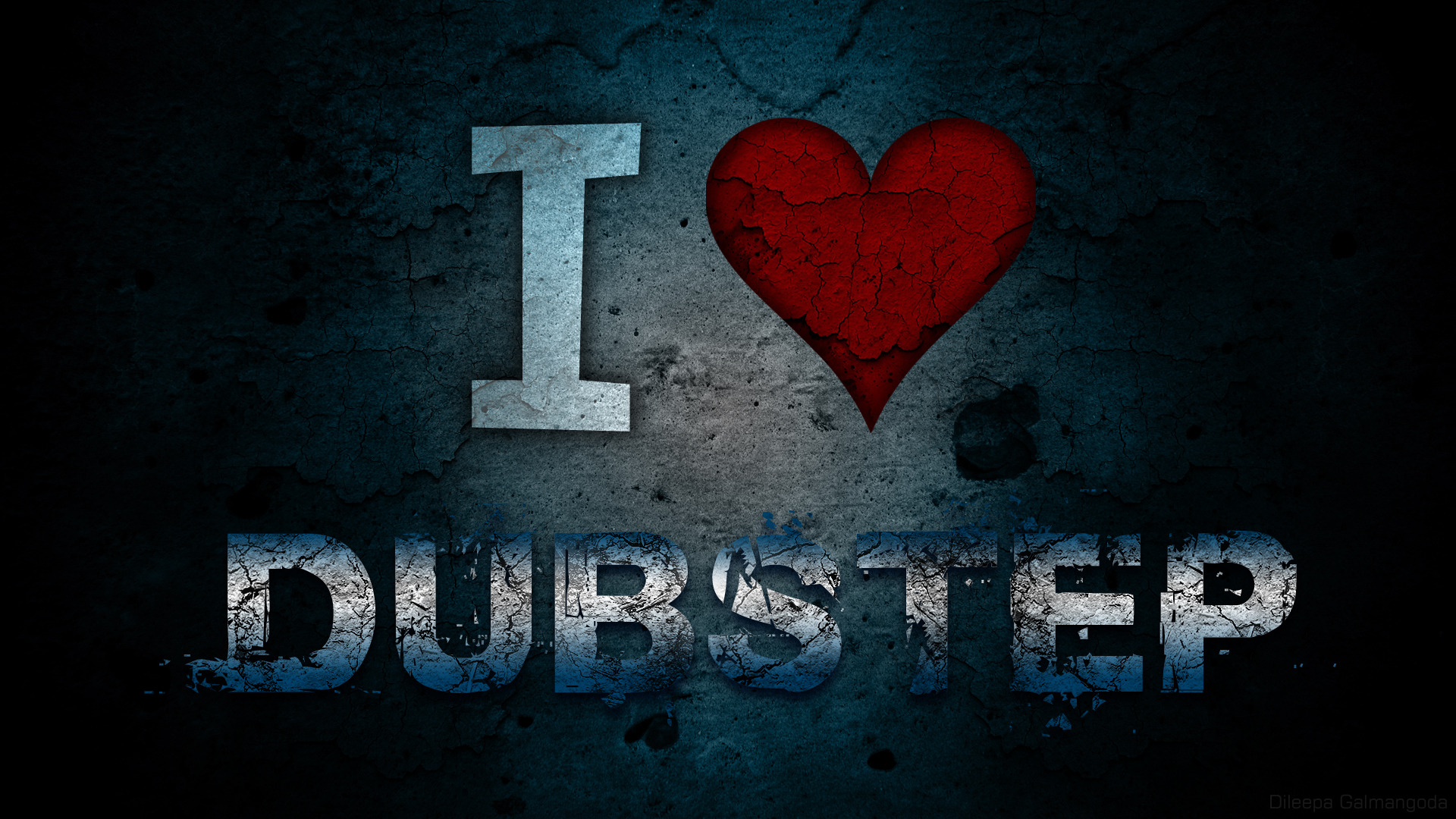 Love Dubstep Exclusive HD Wallpapers 2284 1920x1080