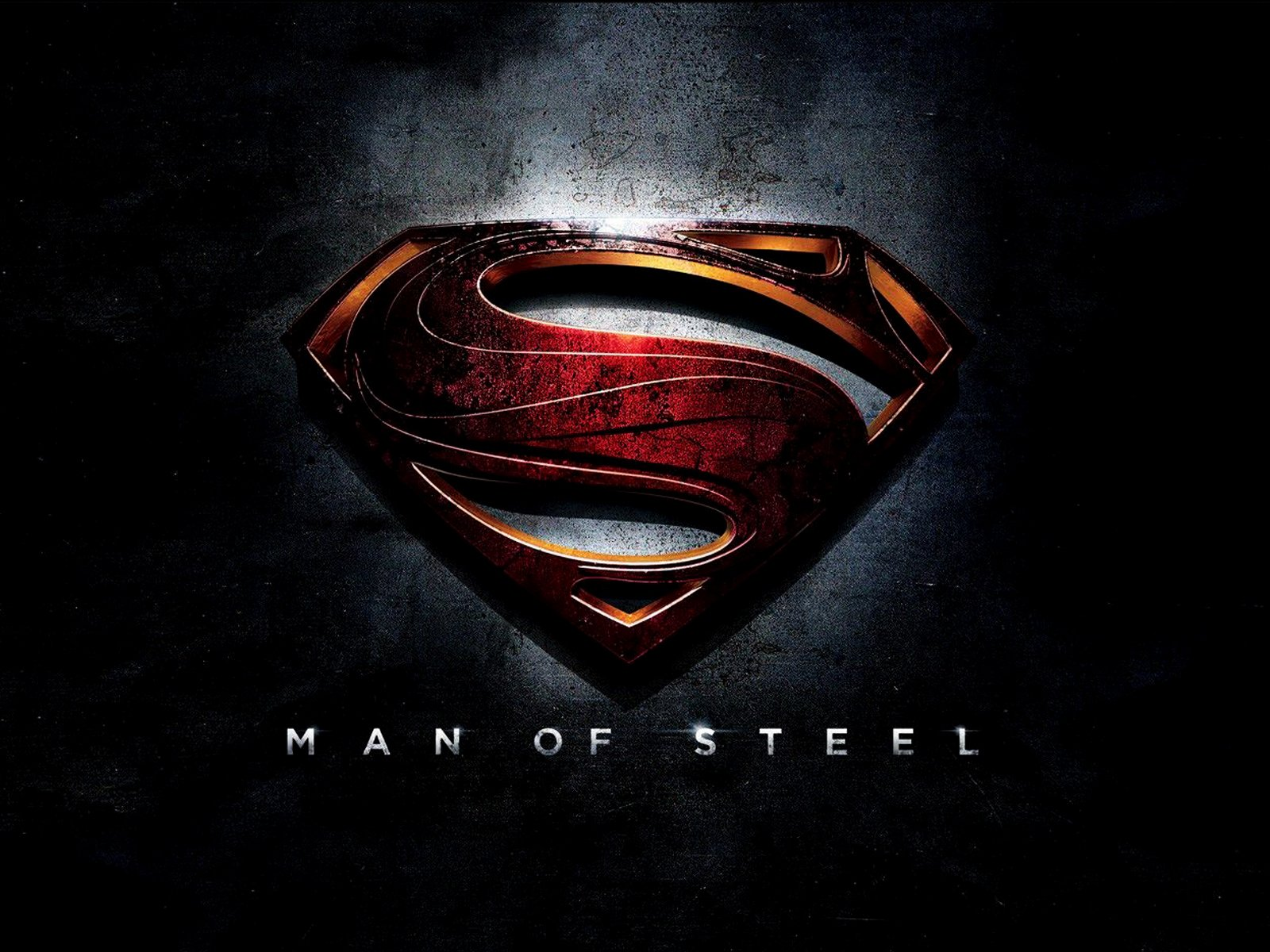Central Wallpaper Man of Steel Superman 2013 HD Wallpapers 1600x1200