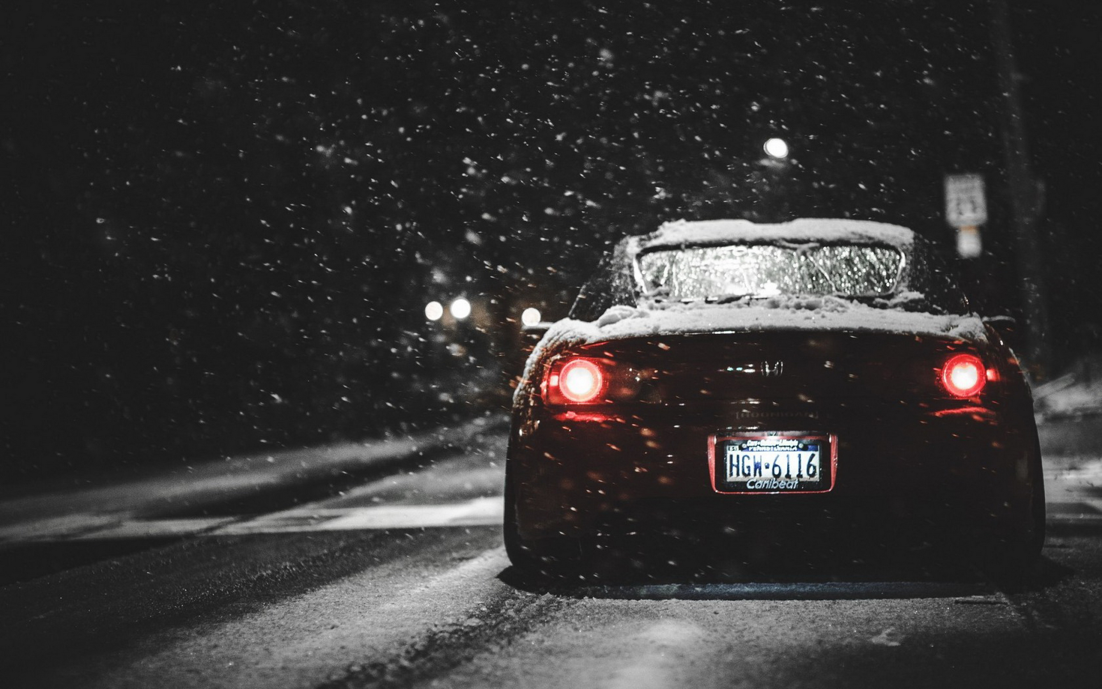 32 Honda S2000 HD Wallpapers Backgrounds 3840x2400