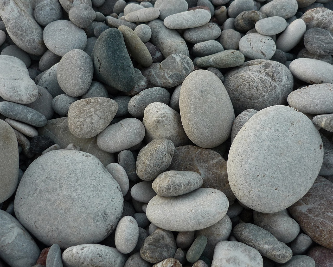 Stones Wallpaper Other Nature 1280x1024