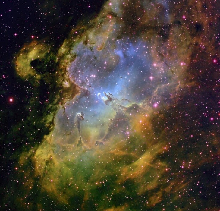 hubble images hd wallpapers hubble images hd backgrounds 730x700