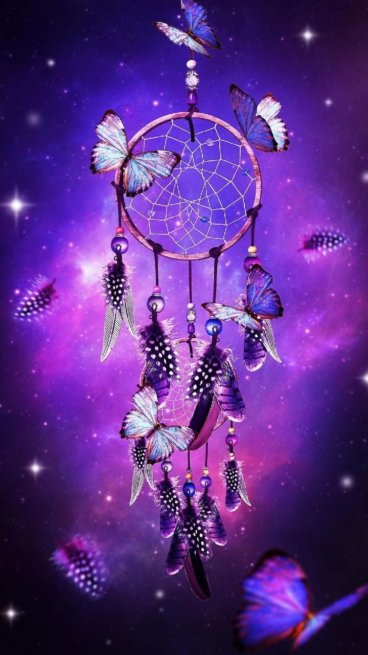 Download Dream catcher wallpaper by georgekev now Browse millions 720x1280