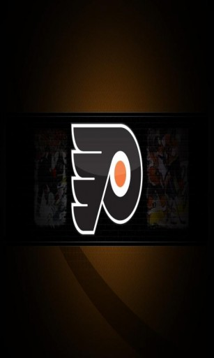 View bigger   Philadelphia Flyers Wallpapers for Android screenshot 307x512