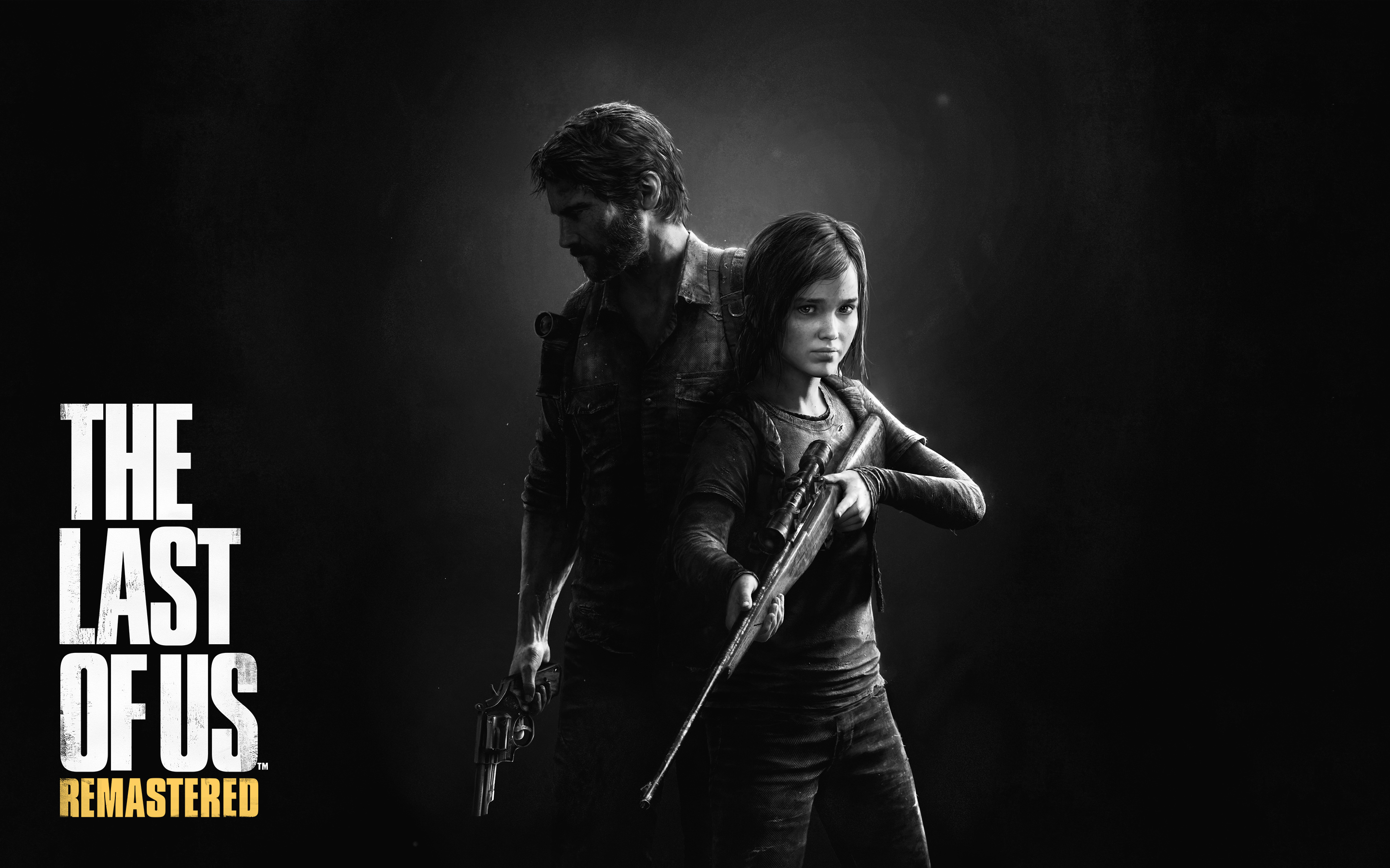 The Last Of Us Remastered HD Wallpapers 2880x1800