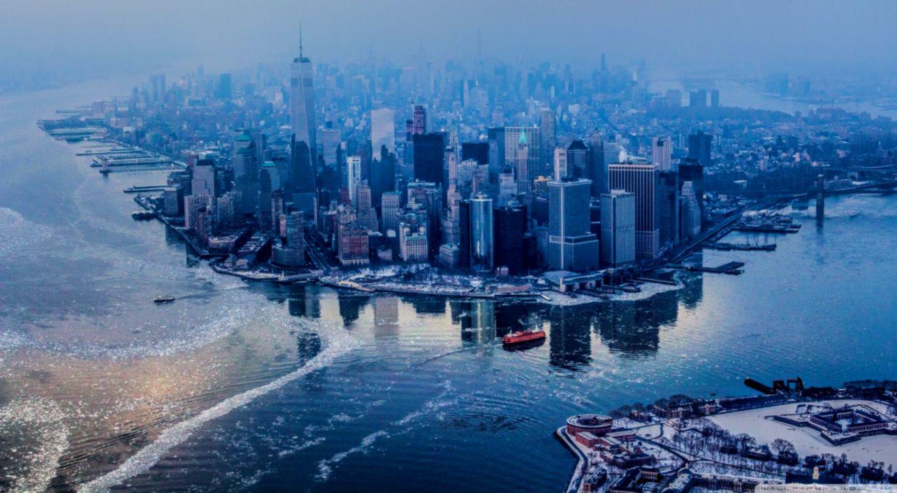 Wallpaper Manhattan ...