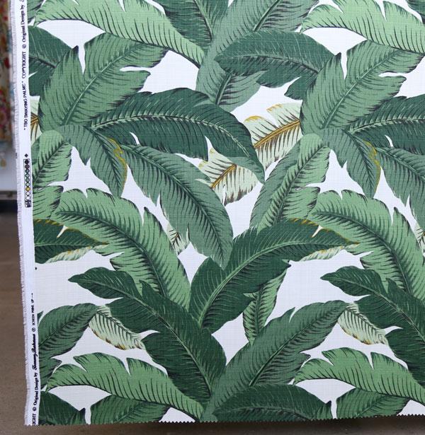 banana leaf fabric repeat 400jpg 600x615