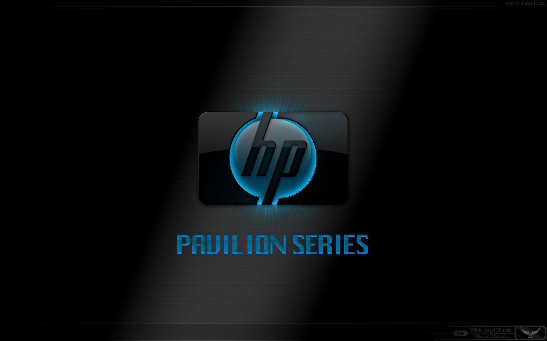 HP Pavilion Wallpaper 1440x900
