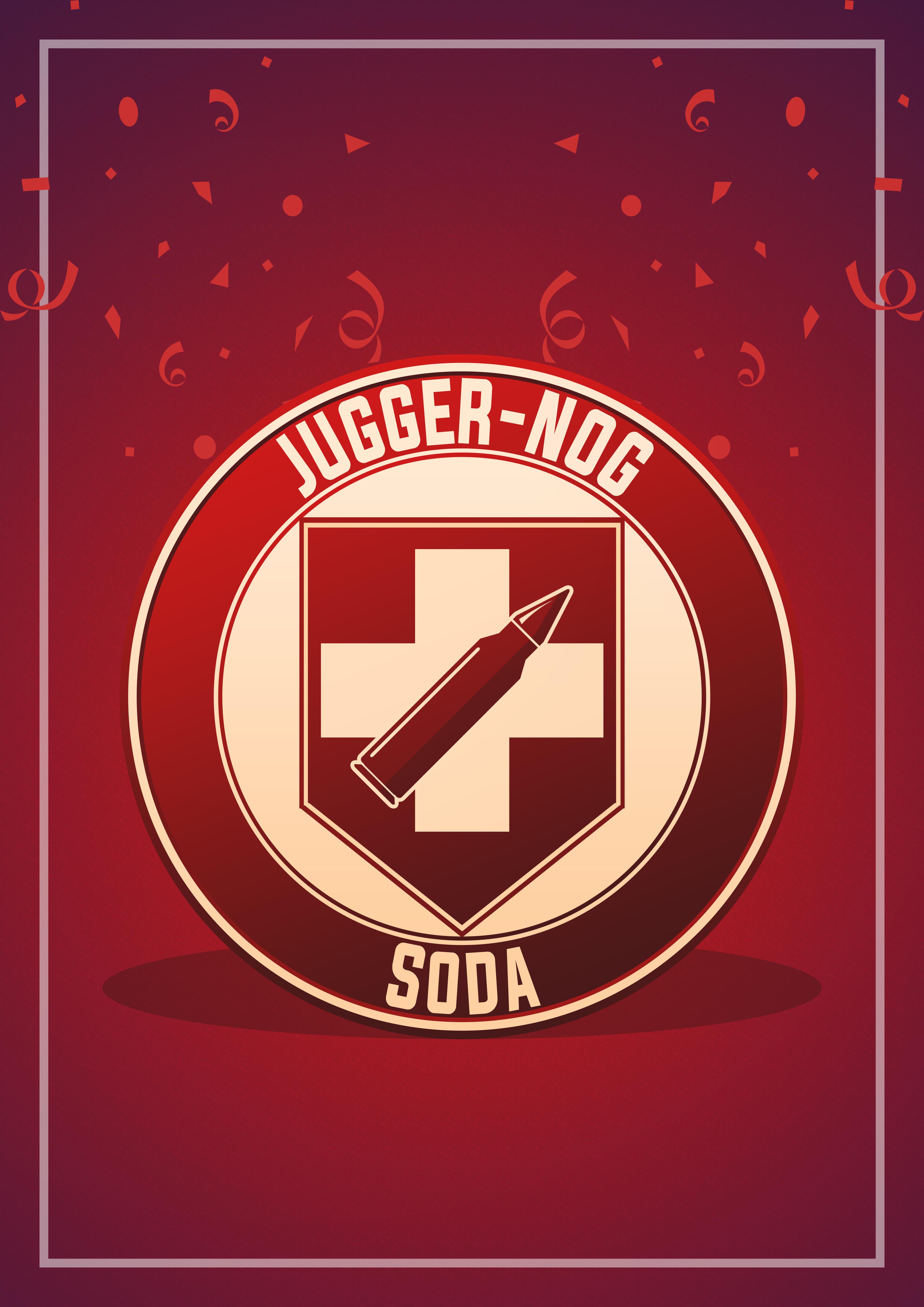 Juggernog by NJDDesign Call of duty black ops 3508x4961
