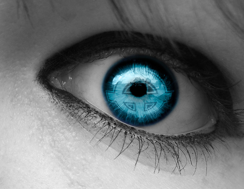 HD Eyes Wallpapers Download Wallpapers in HD for your Desktop 1024x794