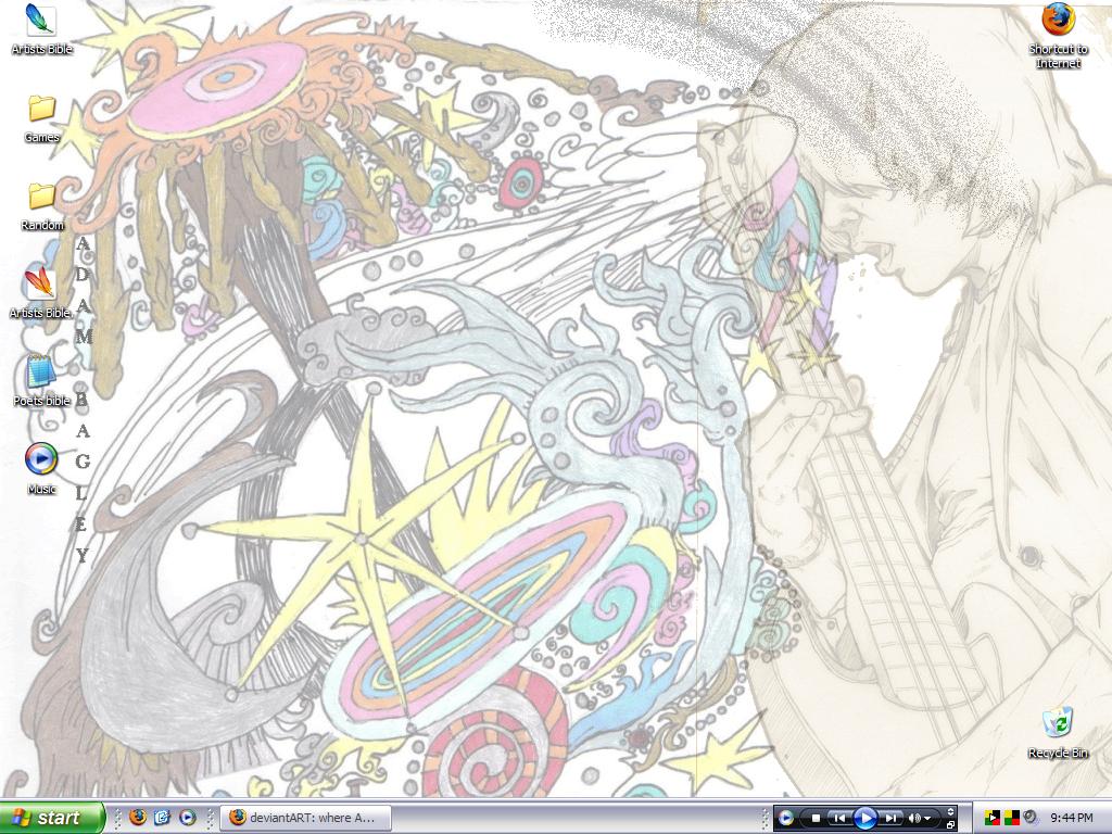 Indie Wallpapers Desktop 1024x768