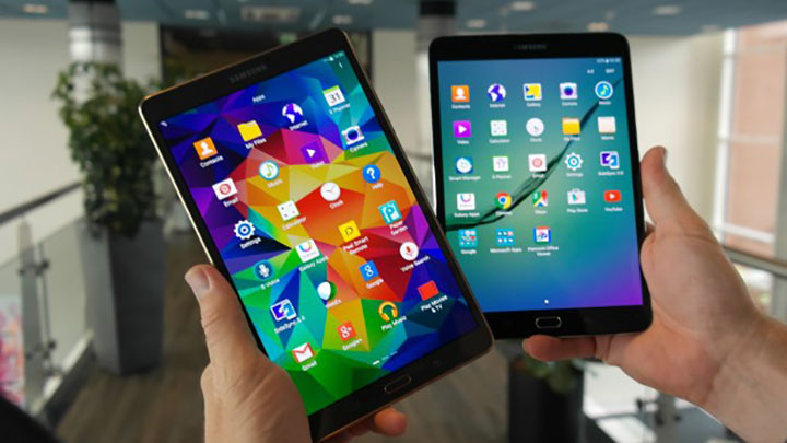 galaxy tab s2 is an android tablet released in july 2015 the tab s2 720x405