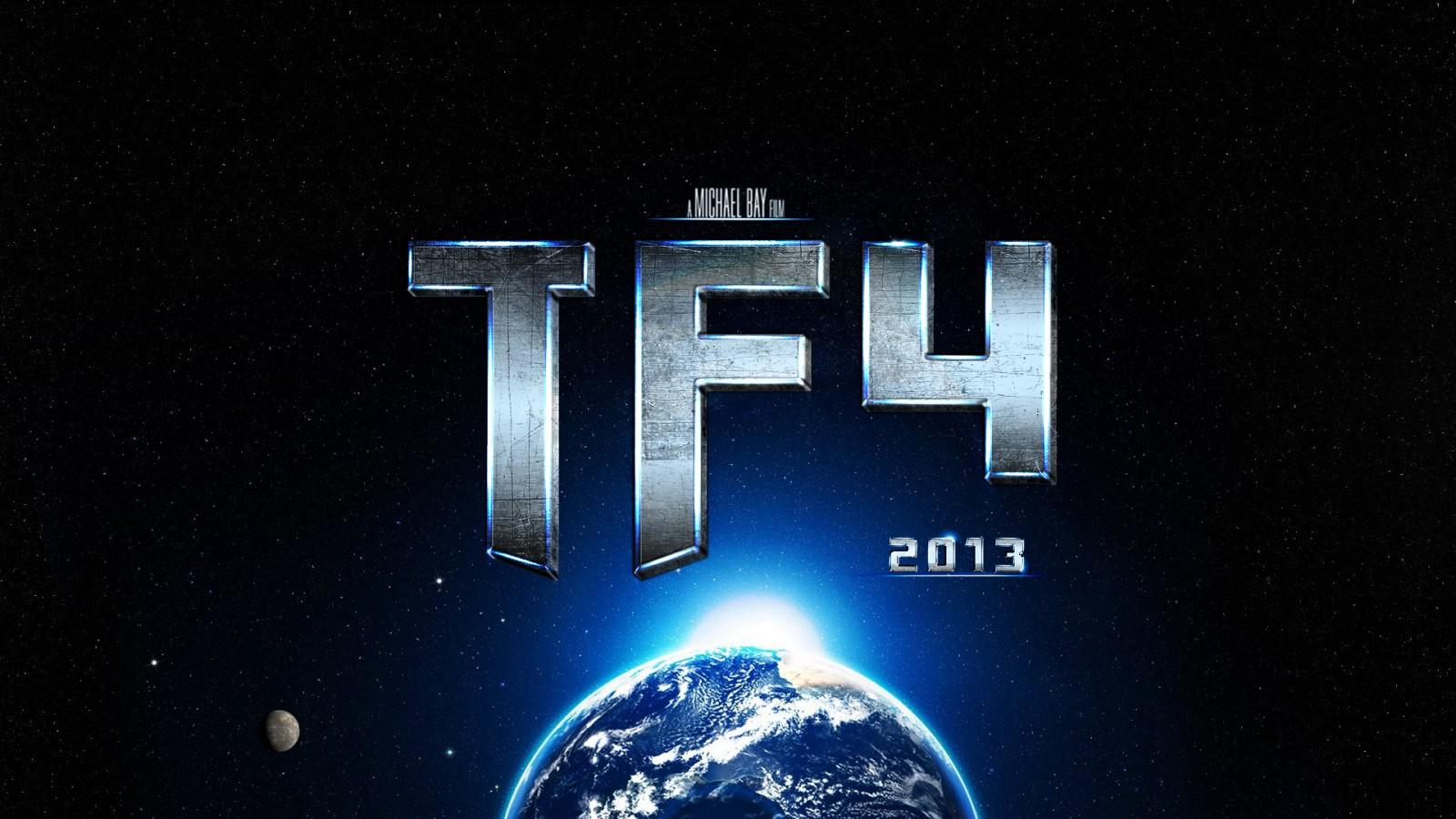 Transformers 4 Movie Teaser HD Wallpaper of Movie   hdwallpaper2013 1600x900