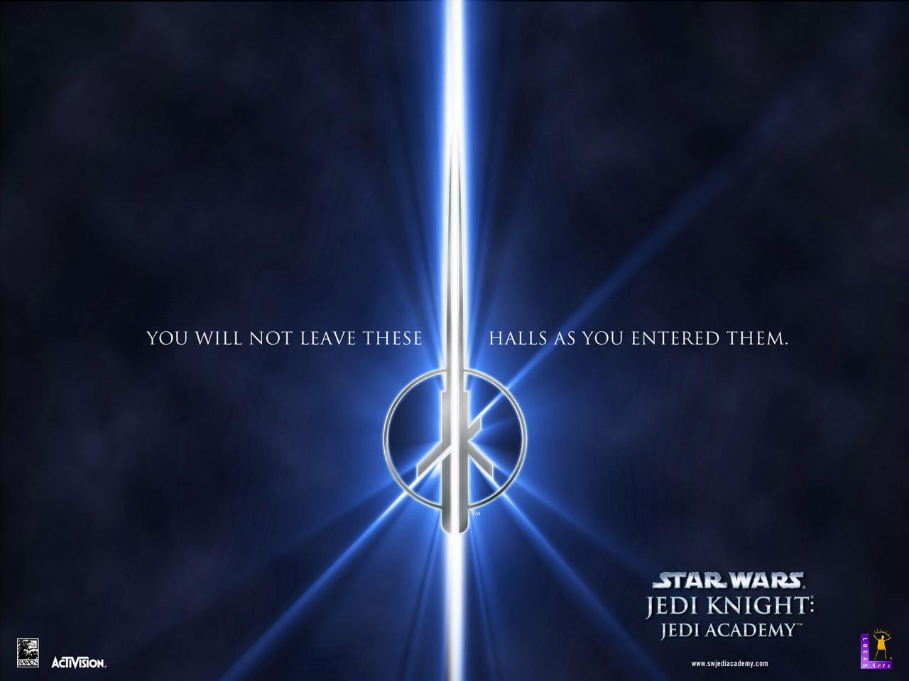 Thread Blue   Jedi Knight Jedi Academy Wallpaper Blue Wallpaper 1280x960