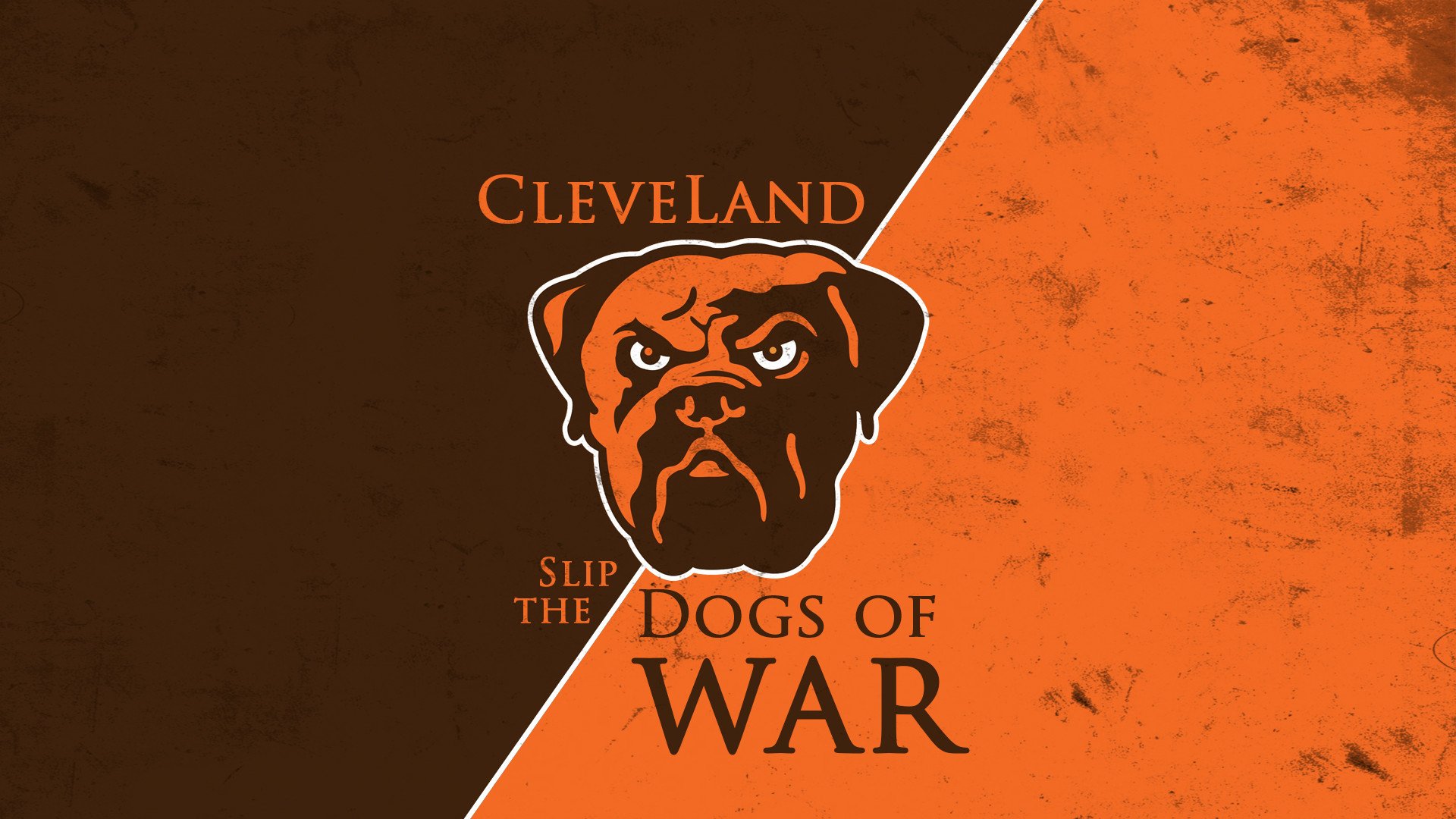 CLEVELAND BROWNS nfl football rl wallpaper background 1920x1080