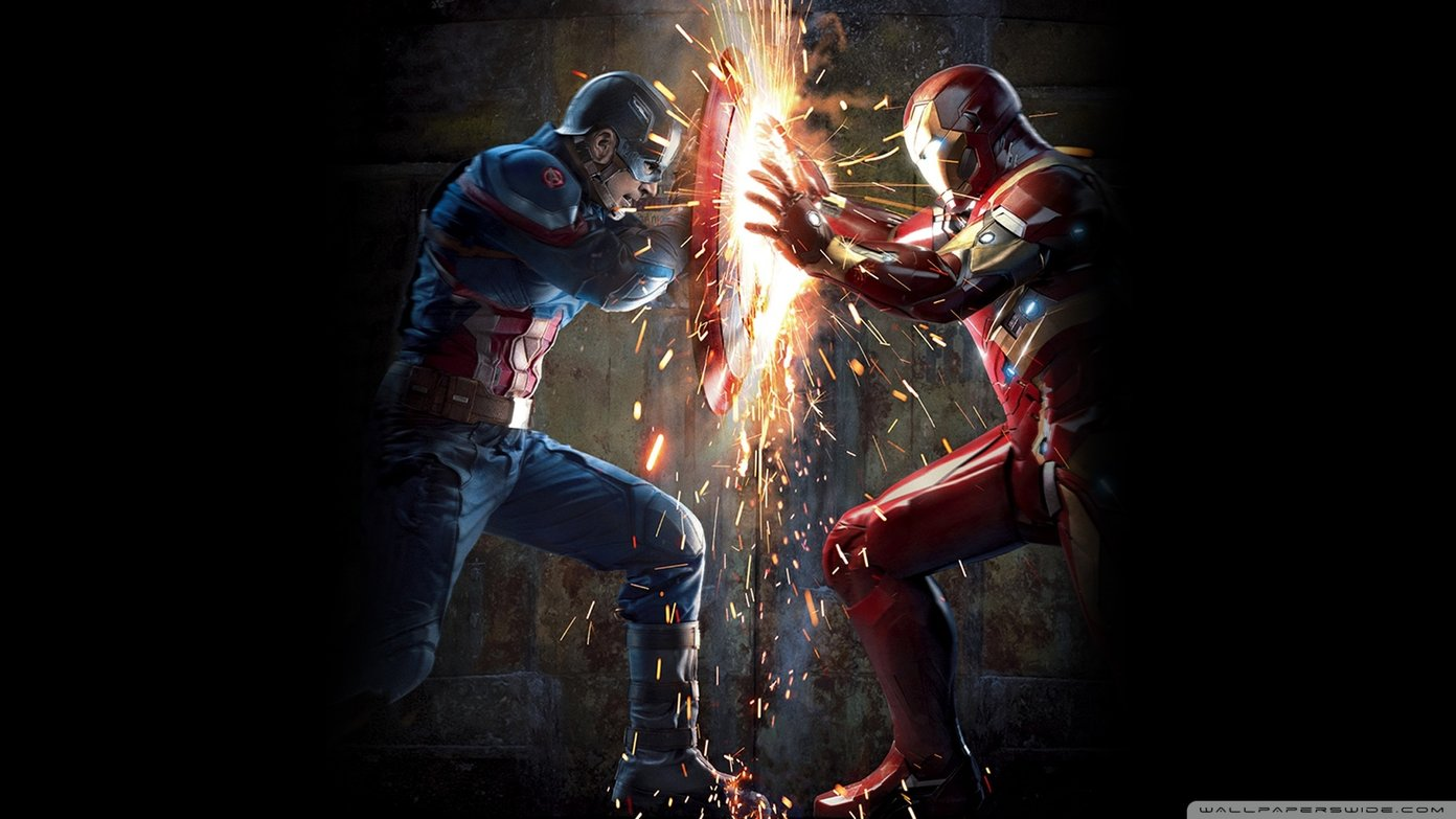 Top 10 Captain America Wallpapers in HD That You Must Download 1392x783