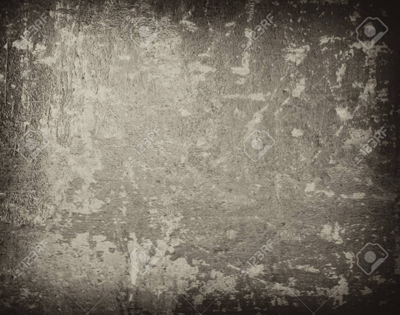 Old Sepia Grunge Vintage Weathered Background Abstract Antique 1300x1024