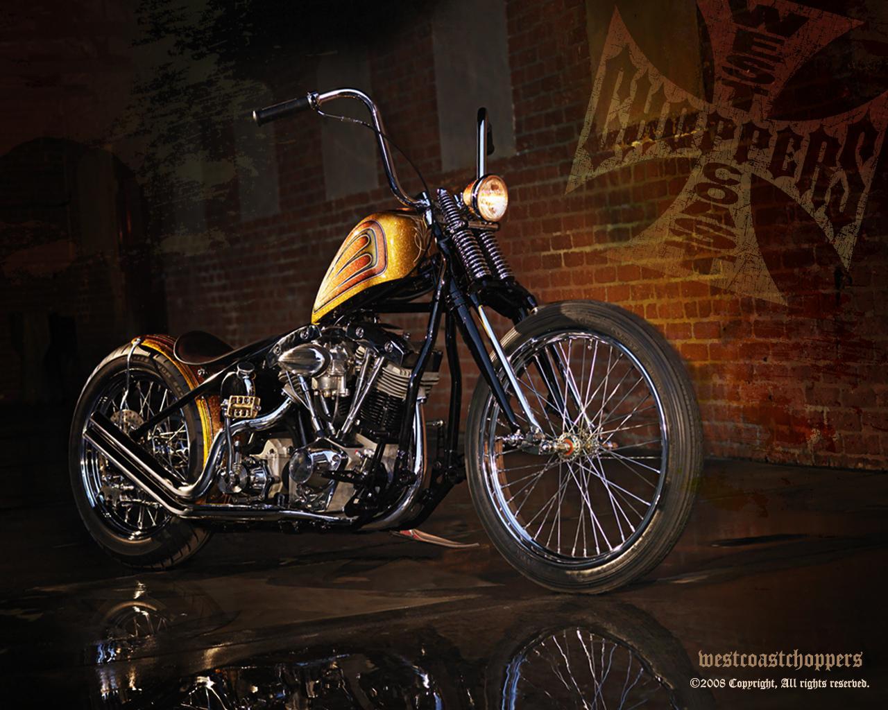 Motos Chopper HD   Taringa 1280x1024