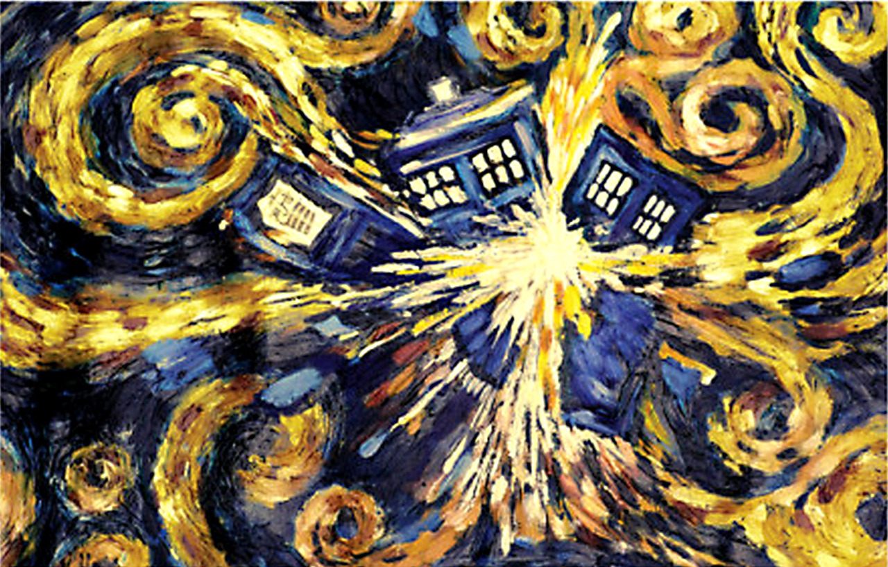 Dr Who Iphone Wallpaper Tardis elrinconcitodemaya 1280x818
