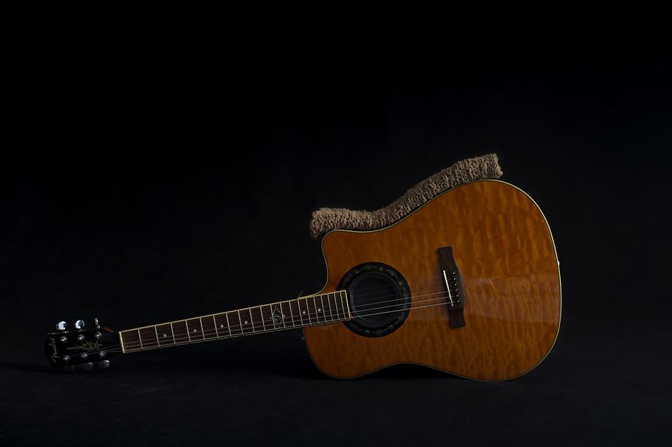 Fender Guitar Background For   photo on Pixabay 960x639