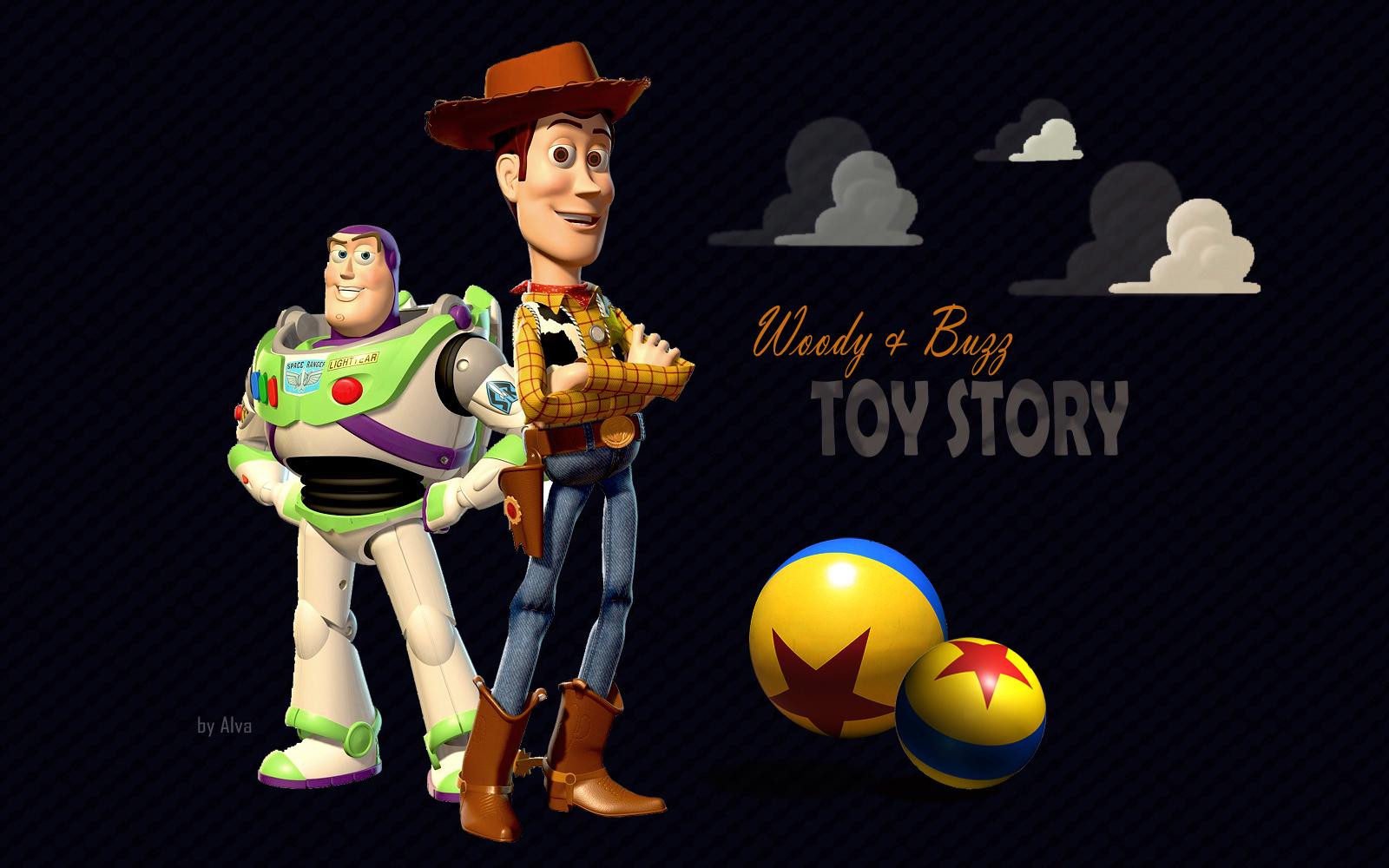 Woody wallpaper wallpapersafari - Toy story wallpaper ...