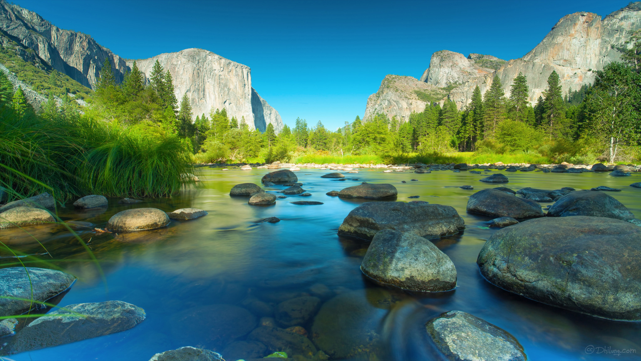 Yosemite National Park Wallpaper   HD Wallpapers Backgrounds of Your 2047x1152