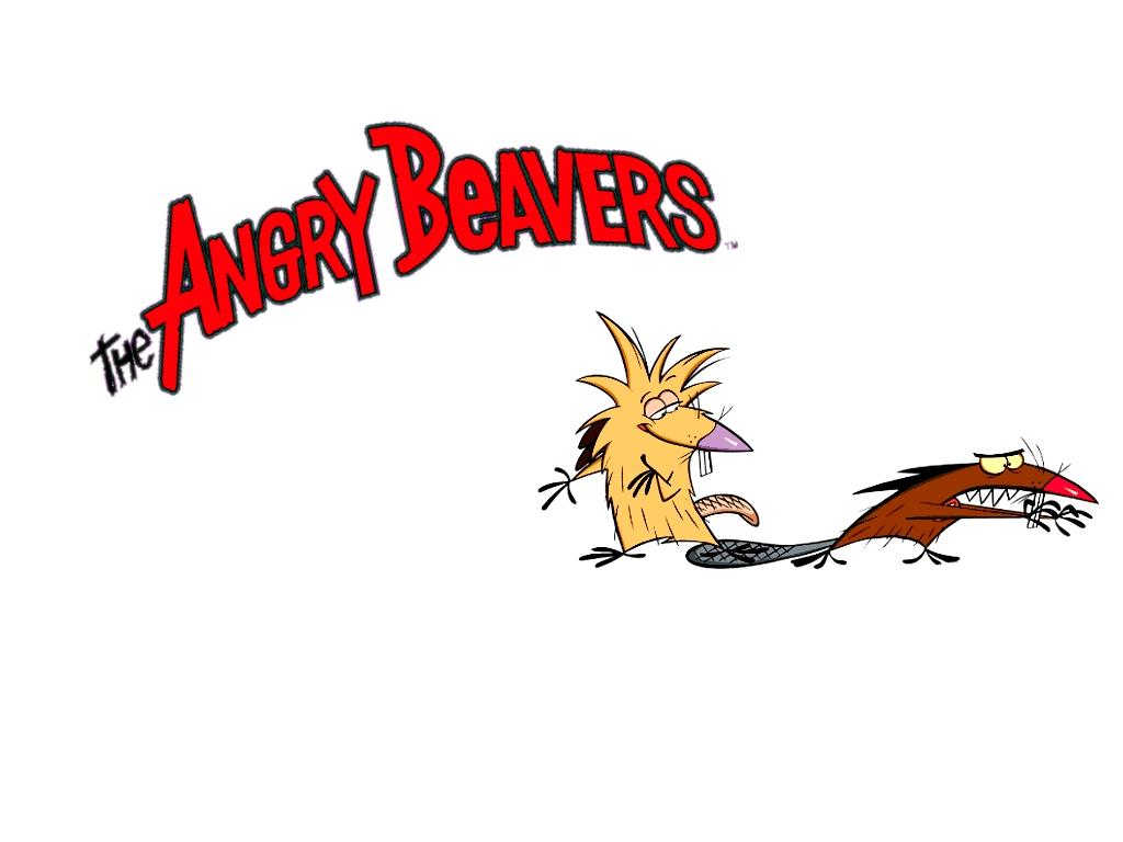 Angry Beavers Wallpaper   Wide Wallpapers 1024x768