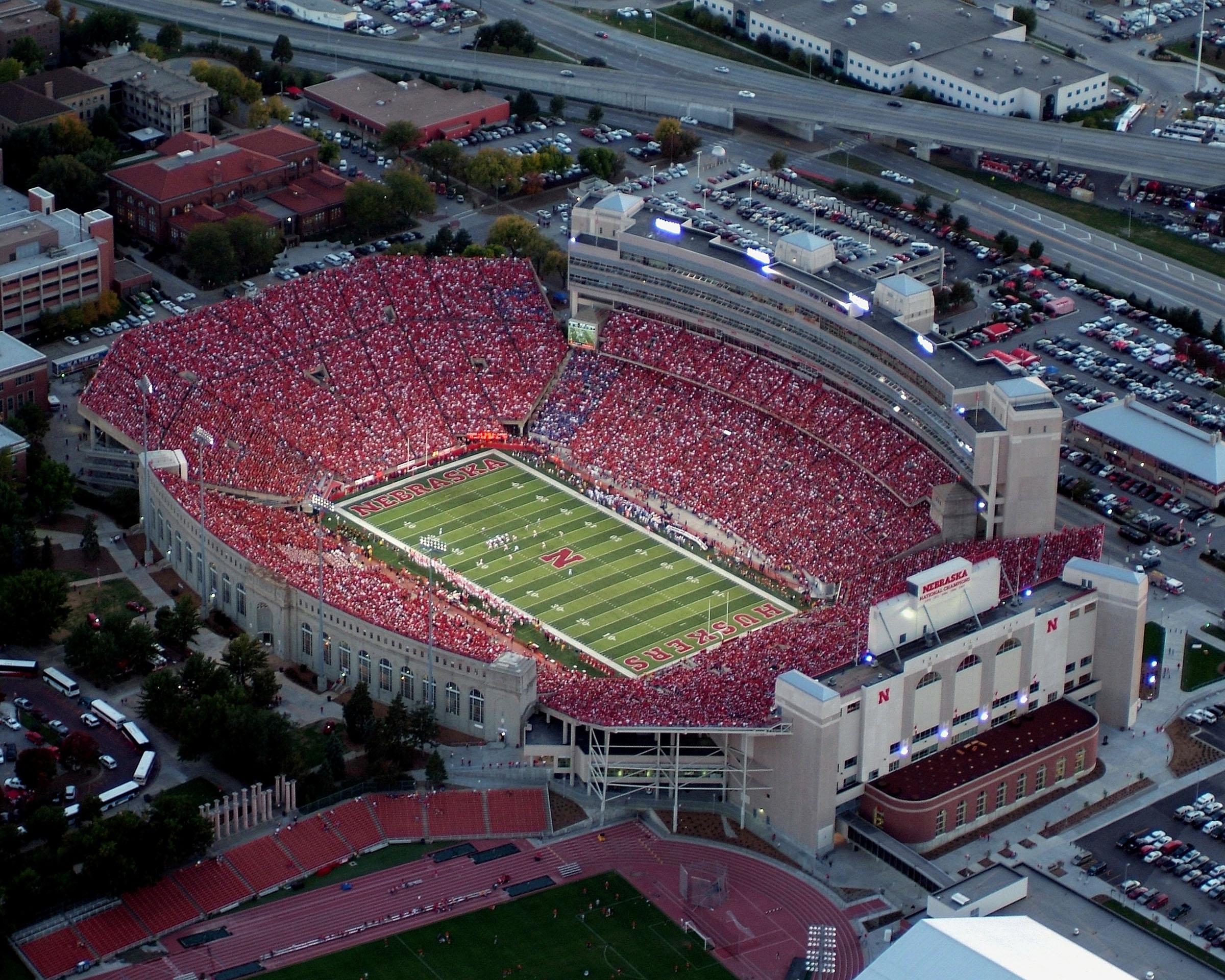 Home Nebraska Football Notes from around college football LSU vs 2400x1920