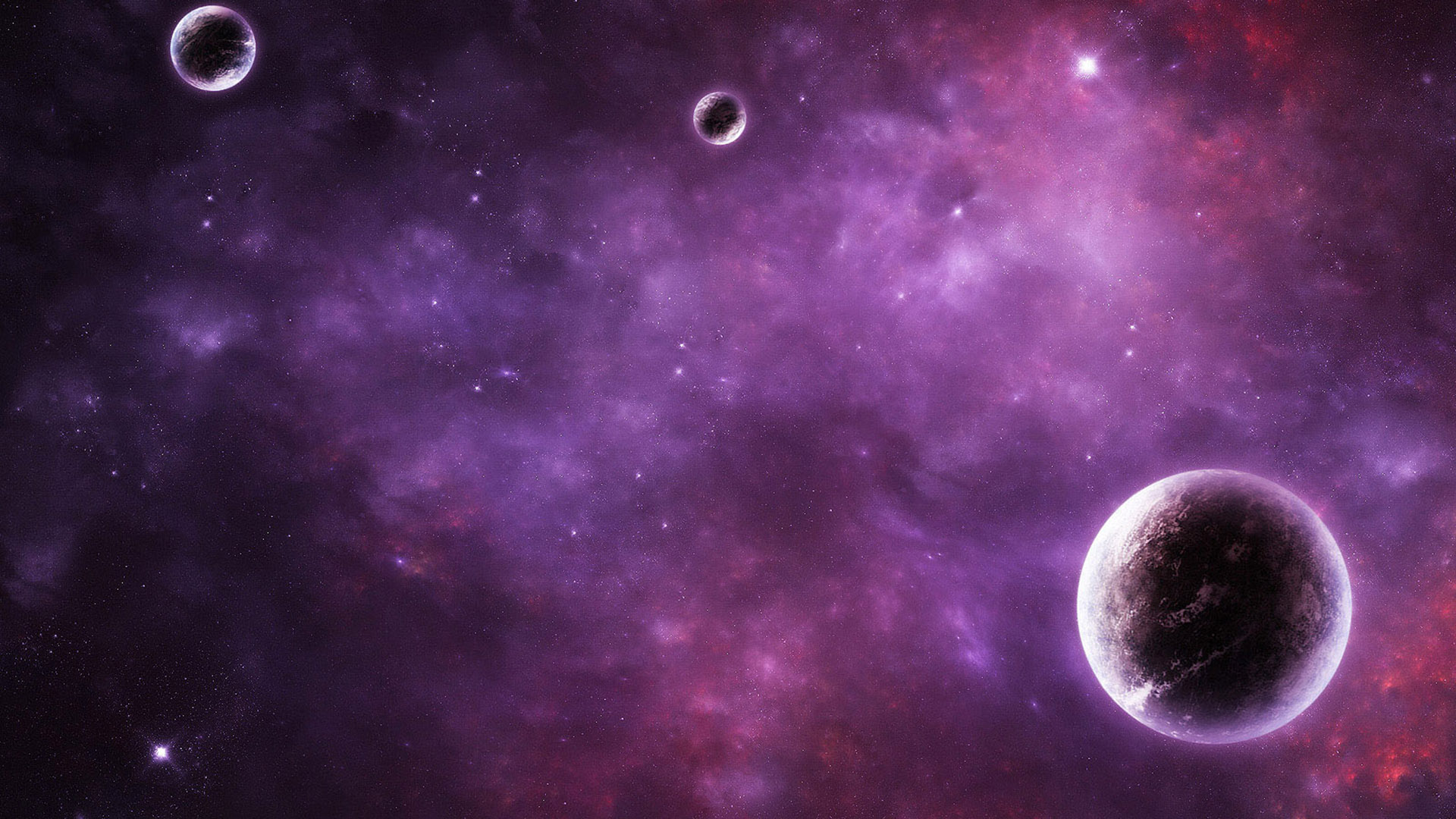 Outer space planets wallpaper HQ WALLPAPER   183612 1920x1080