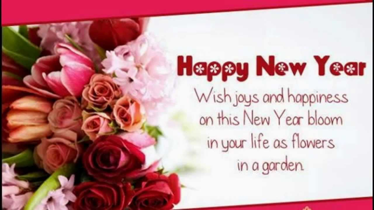 Free download Sir New Year Messages Wishes Happy New Year 2019